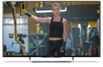 3D-TV-Test: Sony KDL-50 W 805 B