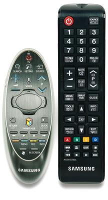 Vorbildlich: Samsung stattet seine aktuellen Ultra-HD-Fernseher mit einer One-Connect-Schnittstelle aus, über die sich neue Standards per UHD Evolution Kit nachrüsten lassen.