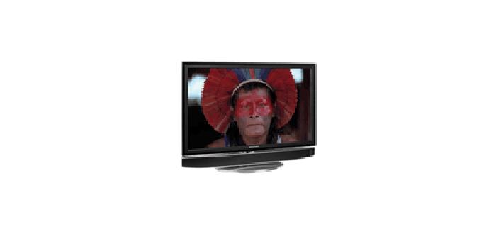 grundig vision 9 42 9870 t test audiovision. Black Bedroom Furniture Sets. Home Design Ideas