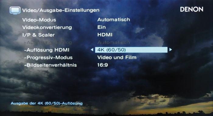 Der Scaler wandelt analoge wie digitale Signale bis 4K/60 Hertz und gibt diese via HDMI aus.