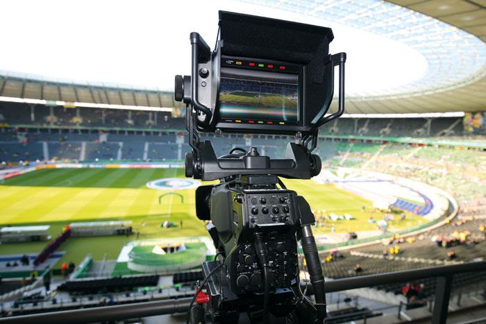 Em Spiele Гјbertragung Fernsehen