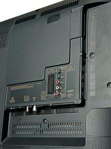 Verwöhnte Nutzer dürften beim Panasonic TX-50 CXW 704 einen vierten HDMI-Port und den Twin-Tuner vermissen – beides bleibt den Reference-Modellen vorbehalten.