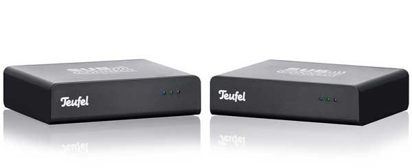Teufel-Sub-Wireless-F