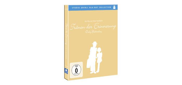 Traenen der Erinnerung Blu-ray