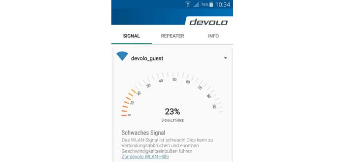 devolo-app
