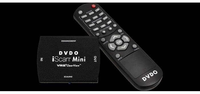 DVDO iScan Mini