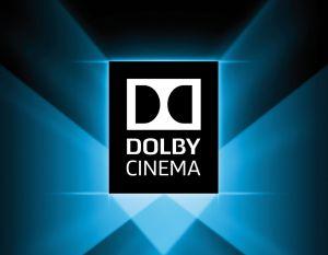 Das neue Logo: So sind Dolby-Kinos künftig sofort zu erkennen.