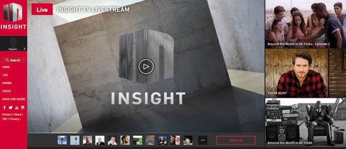 Insight-TV