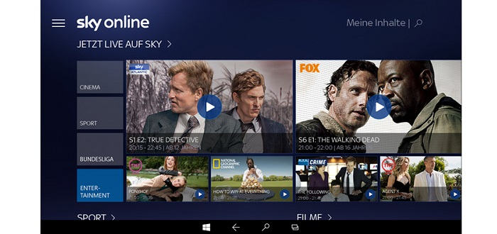 Sky-Online-App-Windows