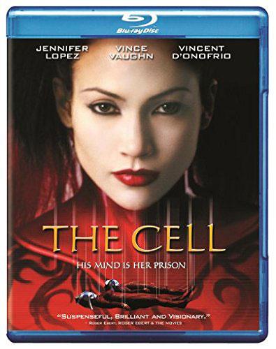 THE CELL mit Jennifer Lopez erscheint am 3. Dezember erstmals auf Blu-ray.