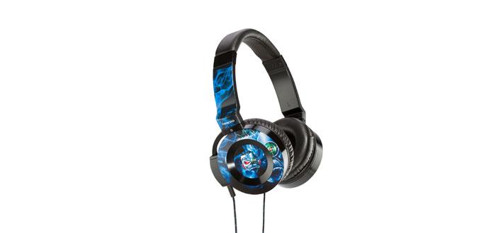 ED-PH0N3S Kopfhörer