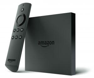 Das neue 100 Euro teure Amazon Fire TV erlaubt das Streamen von Filmen in UHD-Auflösung auf den Flach.