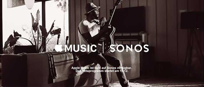 Sonos-Apple