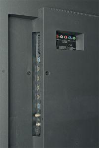 Der Triple-Tuner des TCL U 65 S 8806 DS hatte in unseren Testräumen massive Empfangsprobleme. Immerhin gibt es vier HDMI-2.0-Eingänge mit HDCP 2.2.