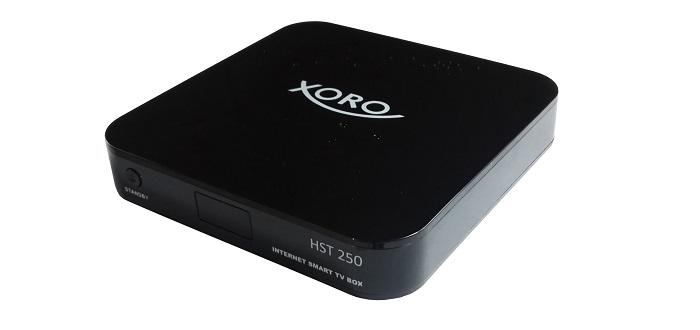 Xoro_HST-250