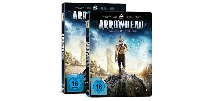 Arrowhead Cover