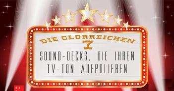 G7 Sounddecks
