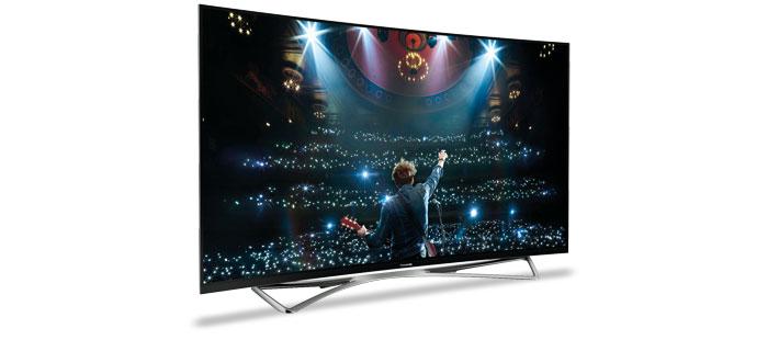 Panasonic UHD-TV