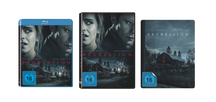 Regression Covers