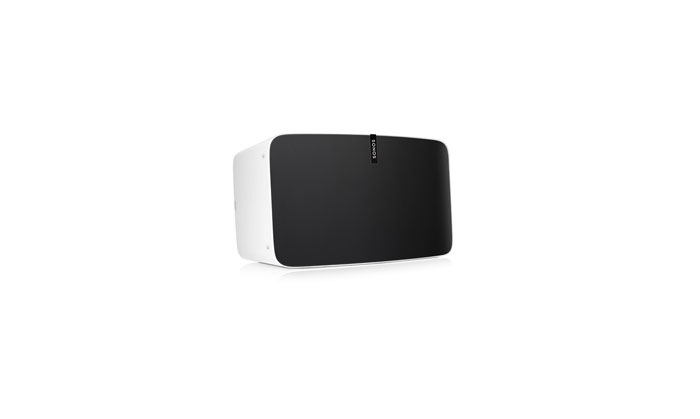 sonos play 5 test av test bluetooth speaker. Black Bedroom Furniture Sets. Home Design Ideas