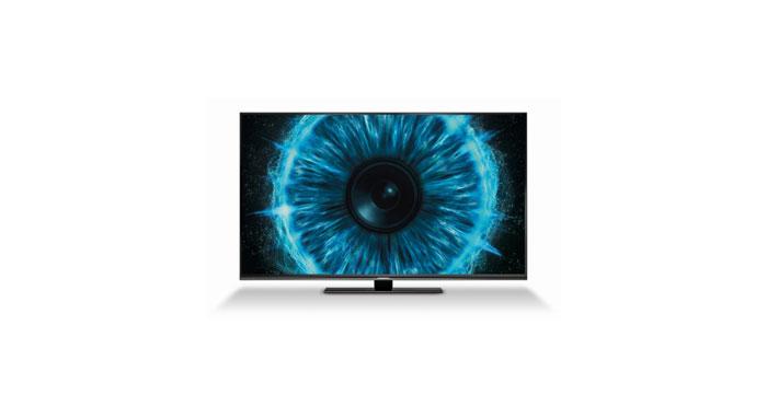 grundig neue tv linie immensa angek ndigt audiovision. Black Bedroom Furniture Sets. Home Design Ideas
