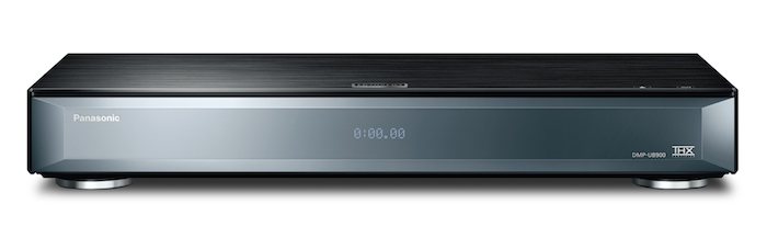 Panasonic-UHD-Blu-ray-Player-DMP-UB900
