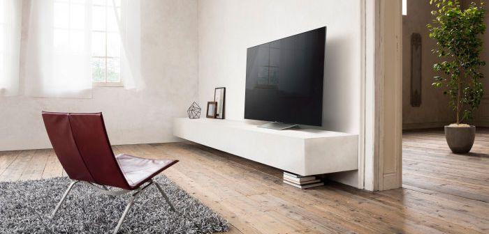 Sony Bravia x93 TV