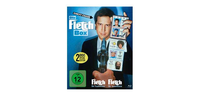 Fletch Box