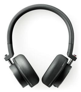 Der H500BT bietet einen hohen Tragekomfort und lässt sich platzsparend verstauen. Er unterstützt Bluetooth und kann alternativ auch kabelgebunden betrieben werden.