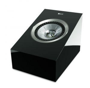 KEF: Mit einem Paarpreis von 800 Euro ist die KEF-Box R50 derzeit die High-End-Lösung.