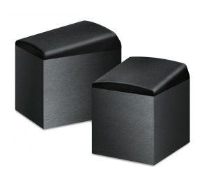 Onkyo hat die mit 130 Euro pro Paar günstigsten Atmos-Aufsatzboxen im Programm.