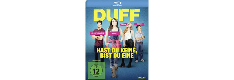 Duff - Hast Du Keine Bist Du Eine Stream