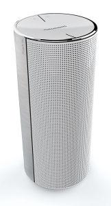 Mit den neuen FineArts Multiroom Speakern treibt Grundig die Vernetzung von Audiogeräten voran.