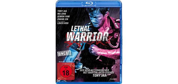 Lethal-Warrior