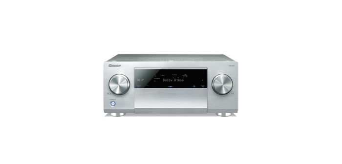 Pioneer-SC-LX59-Front