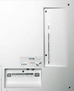 Luxusproblem: Für seine Preisklasse ist der LG 65 EF 9509 etwas mager ausgestattet; es gibt keinen Doppel-Tuner und nur drei HDMI-Eingänge (mit HDCP 2.2).