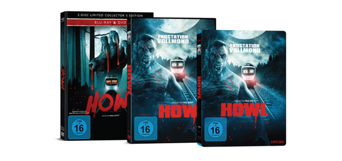 Howl Covers