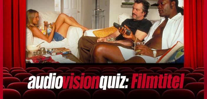 Das audiovision-Quiz: Filmtitel