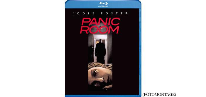 wobleibt…panic-room