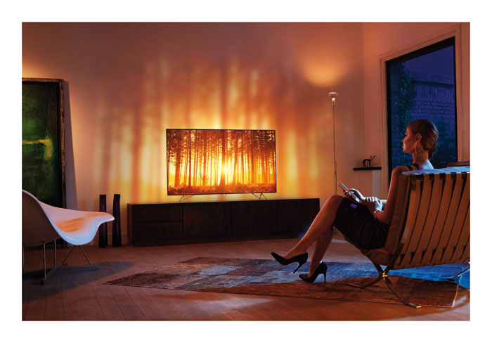 philips oled in 2016 audiovision. Black Bedroom Furniture Sets. Home Design Ideas