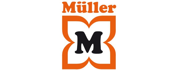 Müller-Logo