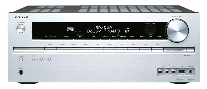 Leser Freddy Wenger fragt sich, ob sein Onkyo-Receiver TX-NR5009 über genug Leistung für die nuVero-140-Boxen von Nubert verfügt.