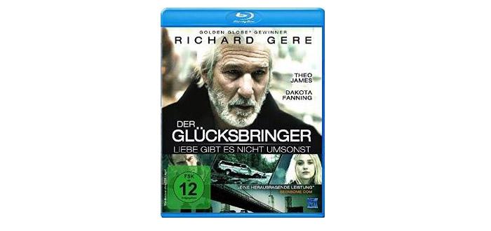 Der Glücksbringer Blu-ray