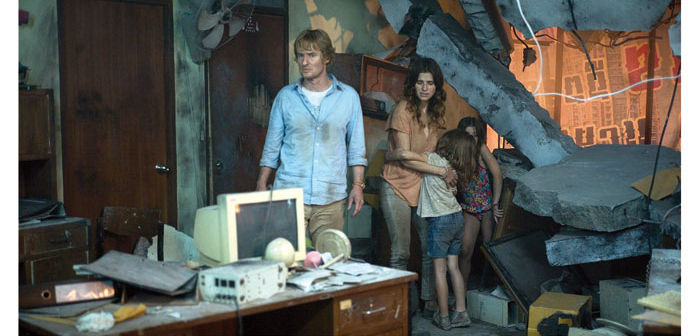 Blu-ray-Test: No Escape