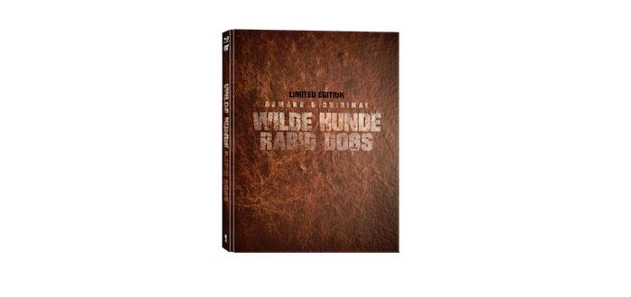 Rabid Dogs LE Mediabook