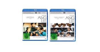 Ang Lee BDs