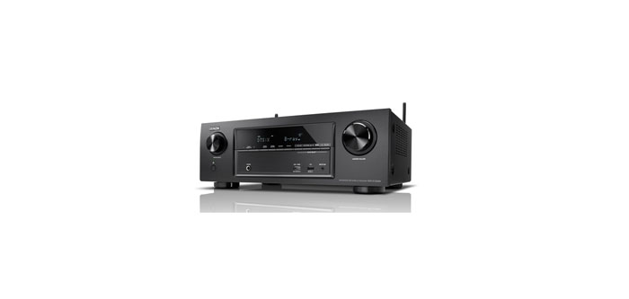 Denon-AVR-X1300W_E2-product-left