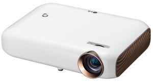 Mit seiner XXL-Helligkeit von 1.500 Lumen und seiner WXGA-Auflösung von 1.280 x 800 Pixeln ist der PW1500G eher für den Business-Bereich konzipiert.