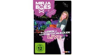 Mirja-Boes-Ponyschlecken