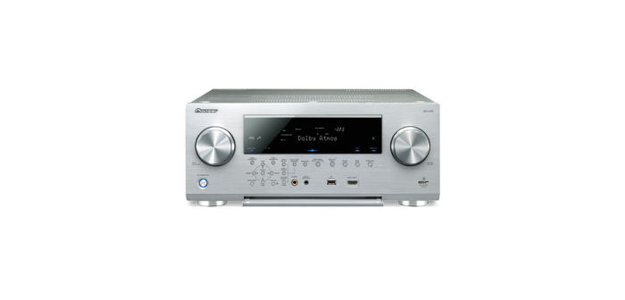 Pioneer-SC-LX79-front